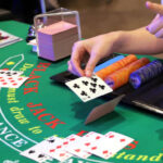 Blackjack Strategy Based On The Odds