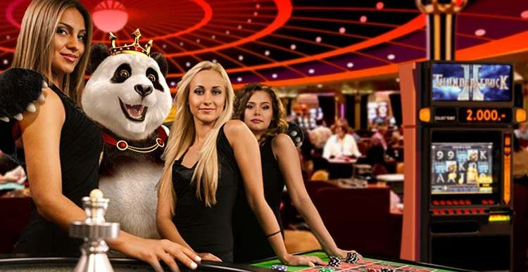 Things to consider When Selecting an e-casino to experience At