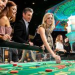 Benefits Of Selecting Casino Games From The Reliable Casino Portal