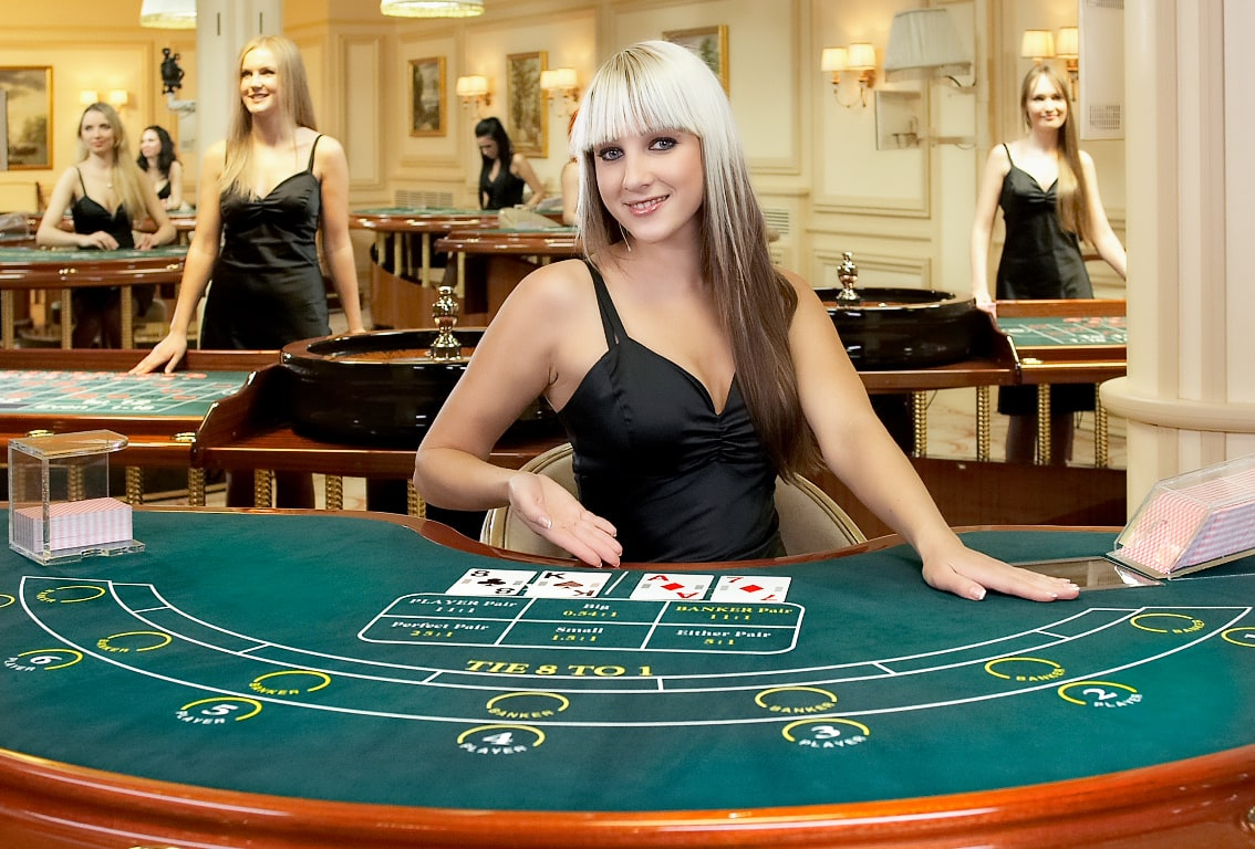 Live Dealer Casinos - A Fad Or even the Future?