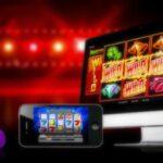 Play Slots Online On Five Reel Slots