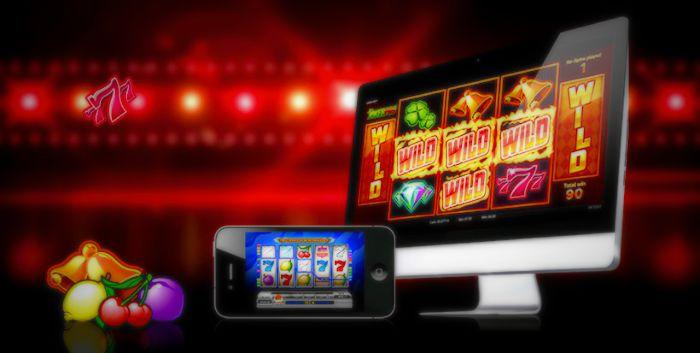 Play Slots Online On Five Reel Slots