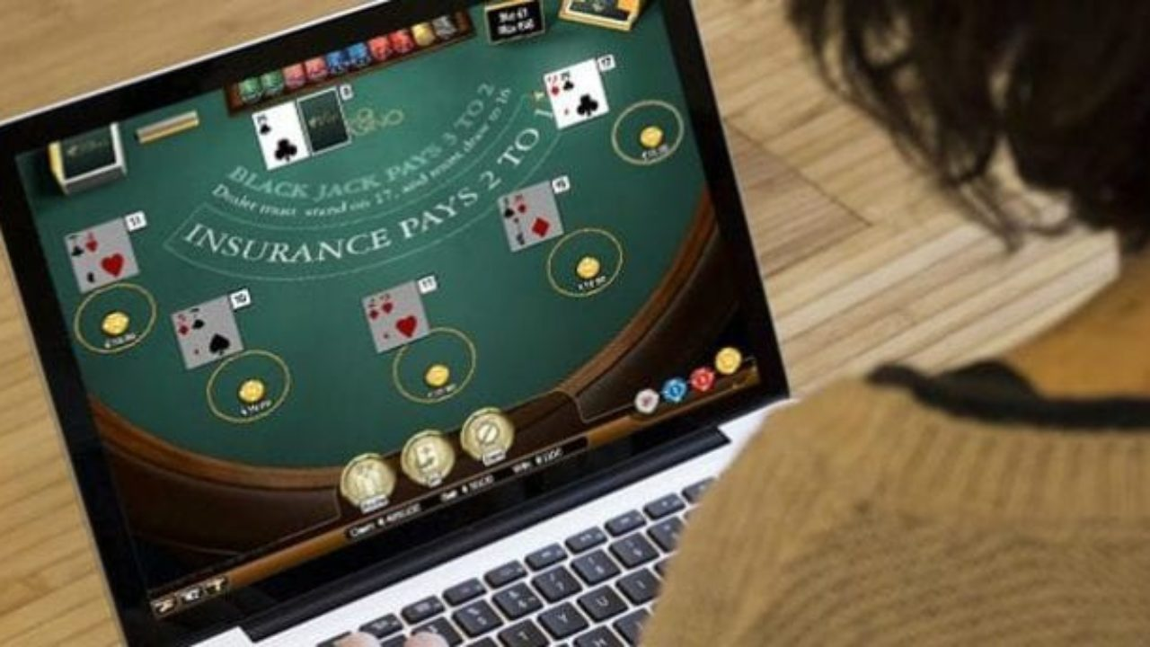 Play Blackjack Online - 9 Some Tips for achievement