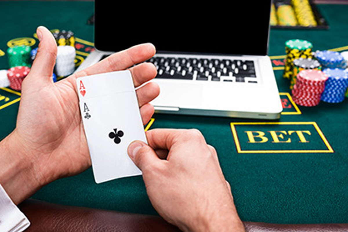 Be Entertained! Win Jackpots with internet Poker