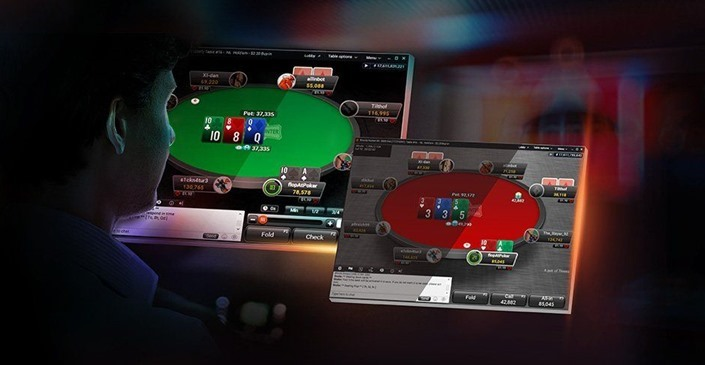 Internet Poker I Bet You'll Have Fun