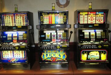 Ultimate Benefits of playing slot machine games