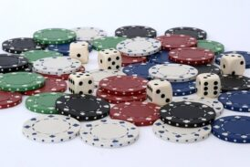 Is Online Betting as Addictive as Gambling?
