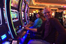 Random game of play the Slot machine